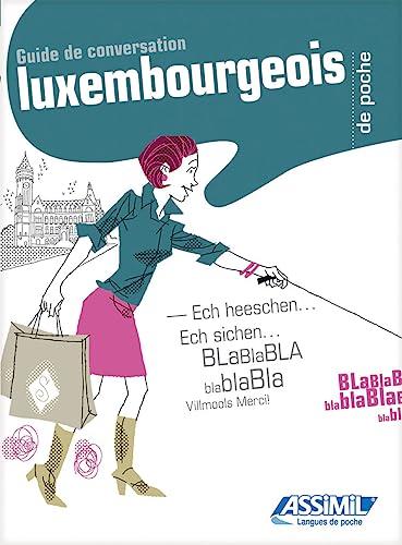 9782700503708: Le luxembourgeois de poche