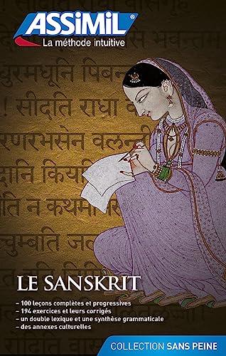 9782700504170: Le Sanskrit
