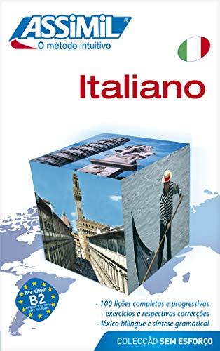9782700504217: Assimil Italiano sem esforco ; Italian for portuguese speakers (book only) (Italian Edition)