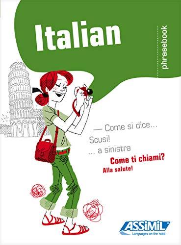 Italian phrasebook (Italien pour anglophones): Rita Nammour-Wardini