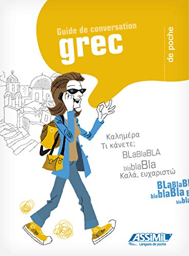 9782700504644: Guide Poche Grec 2010 (French Edition)