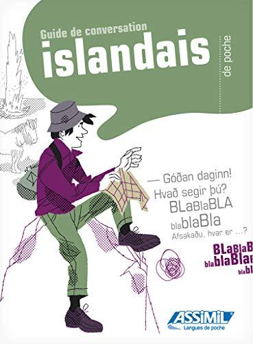 9782700504897: Islandais de poche