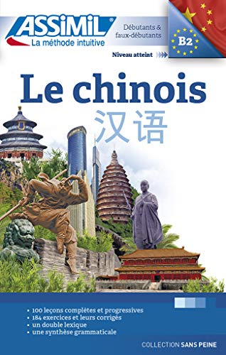 9782700504989: Le chinois