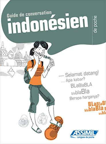 9782700505085: Indonésien de poche (guide)