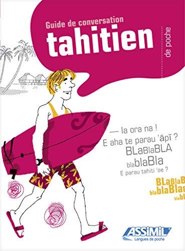 Tahitien de poche: Louise Peltzer, Vahi