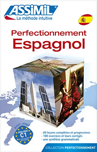 Assimil Spanish: Perfectionnement Espagnol (Spanish Edition) (2700505263) by Assimil Language Courses