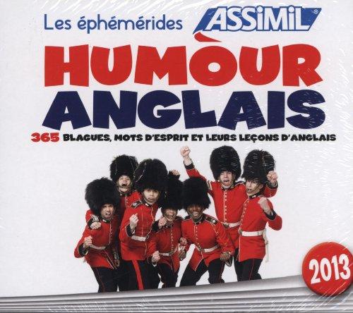 9782700505443: Humour Anglais (French Edition)
