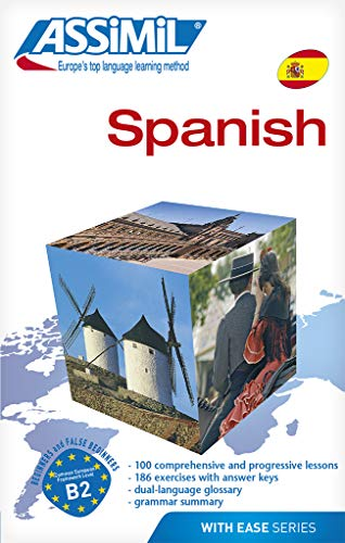 9782700505511: Spanish with Ease