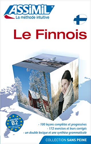 9782700505719: Assimil Le Finnois (book only) (Finnish Edition)