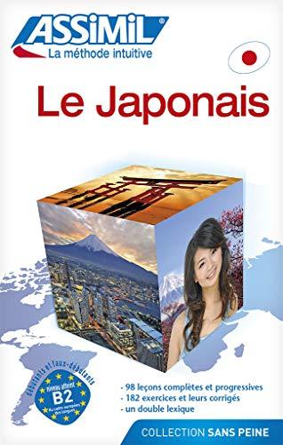 9782700505726: Assimil Le Japonais livre [ Japanese for French speakers ] (Japanese Edition)