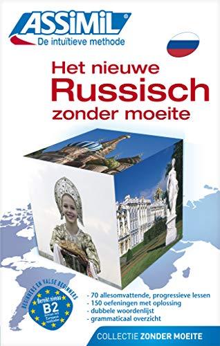 9782700505795: het nieuwe russisch zonder moeite / méthode de russe pour néerlandophones