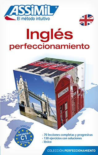 9782700505948: Assimil Ingles perfeccionamiento ; Advanced English for Spanish speakers book