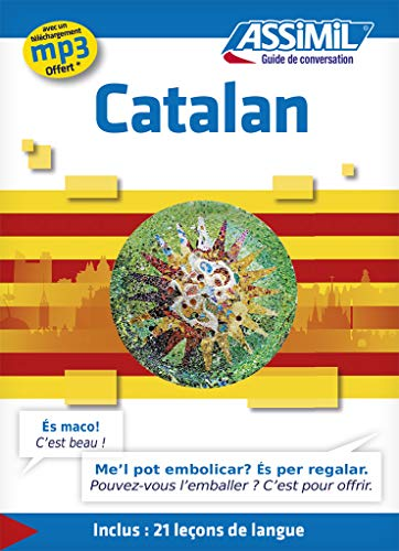 9782700506044: Assimil Guide Conversation Catalan (Catalan Edition)