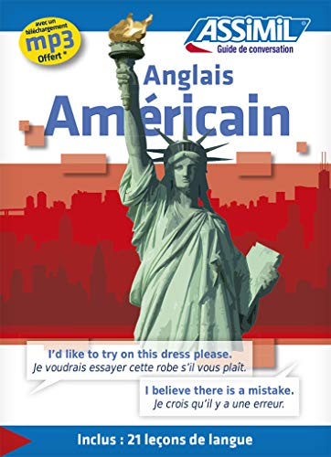 9782700506167: Assimil Guide Anglais Américain (French Edition)