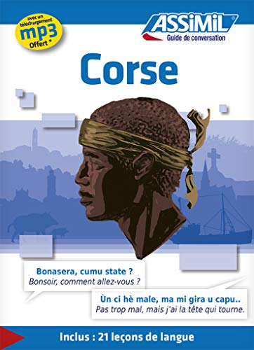 9782700506174: Assimil Guide Conversation Corse (Corsican for French speakers) (Corsican Edition)