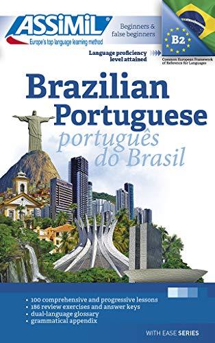9782700506310: Brazilian portuguese (Senza sforzo)