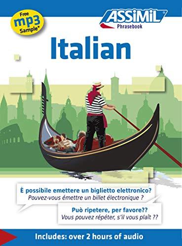 Assimil Italian Phrasebook: Assimil
