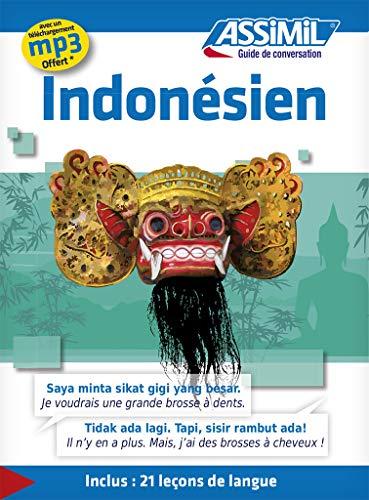 Indonesian (Conversation Guide Series): Beck-Hurault, Marie-Laure
