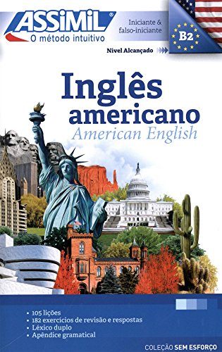 9782700506648: Ingles Americano (Spanish and French Edition)
