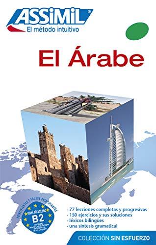 9782700506662: El Arabe Sin Esfuerzo. Nivel Básico - Intermedio (Senza sforzo)