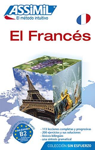 9782700506808: Método Assimil - EL FRANCES - Libro (French Edition)