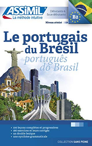 9782700507072: Le Portugais du Bresil Book Only (French Edition)