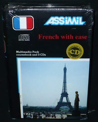 French With Ease: Level 1 (Assimil Language Learning Programs, English Base) (2700510690) by Assimil