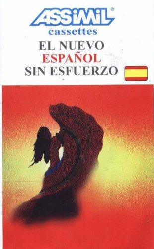 9782700511055: El Nuevo Espanol Sin Esfuerzo
