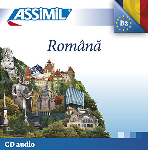 9782700512540: Assimil Le Roumain (French Edition)