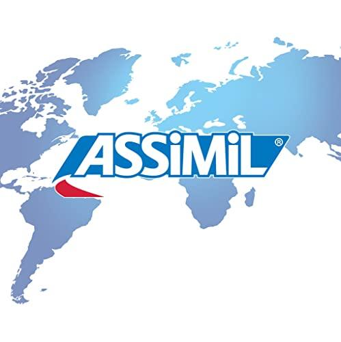 9782700512601: Assimil-Methode. Schwedisch ohne Mühe 2. 4 CDs: Svenska pa lätt sätt