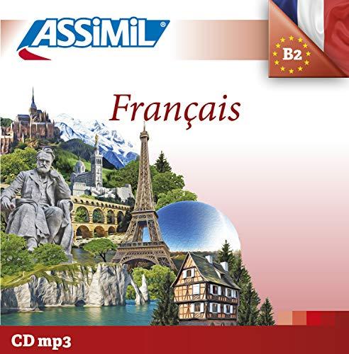 9782700512892: CD français MP3