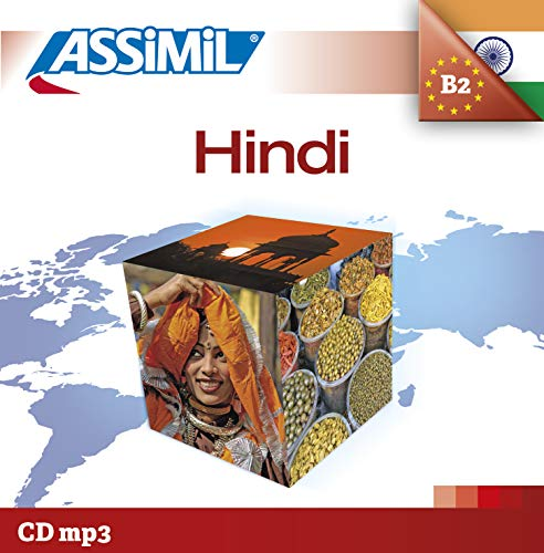 9782700517187: CD Hindi MP3