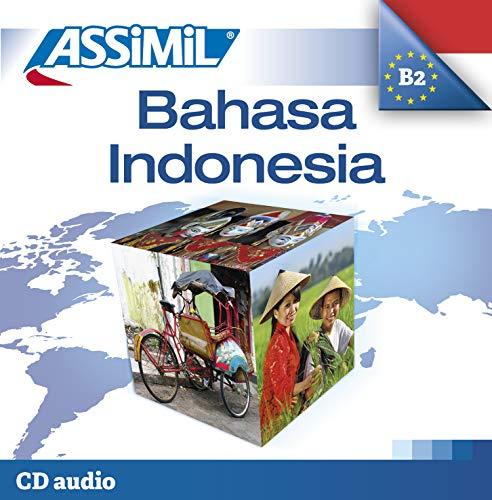 9782700517699: CD Indonesien