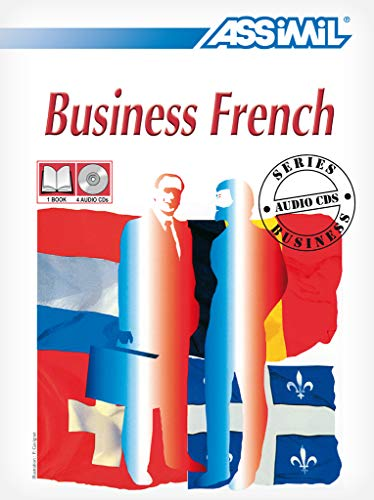 9782700520149: Business French [With CD Pack]