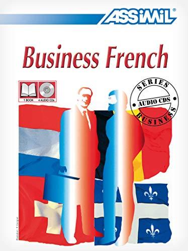 9782700520149: Business French (Perfezionamenti)