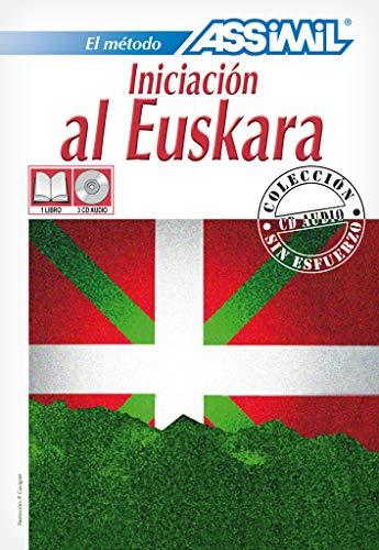 9782700520385: Euskera Pack (L+CD) (Senza sforzo)
