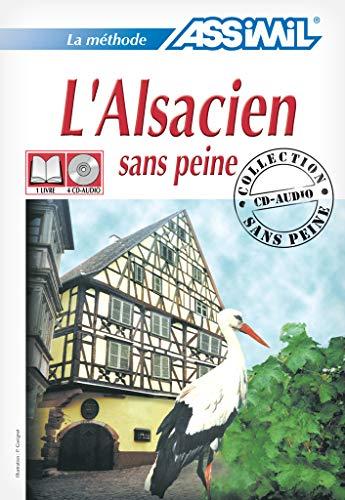 9782700520491: L'Alsacien Sans Peine