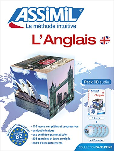 9782700520521: L'Anglais (Assimil) (English and French Edition)