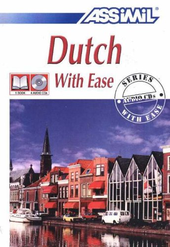 9782700520965: Dutch with Ease (Day by day method Assimil)