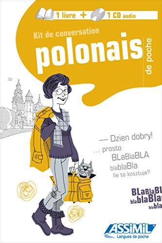 9782700540772: Polonais. Con CD Audio (Assimil evasioni)