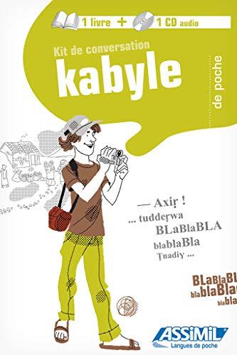 9782700540802: Kit de conversation Kabyle