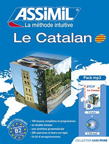 Pack MP3 Catalan (Livre + CD MP3): MONTSERRAT MORAL-PRUDON; Joan
