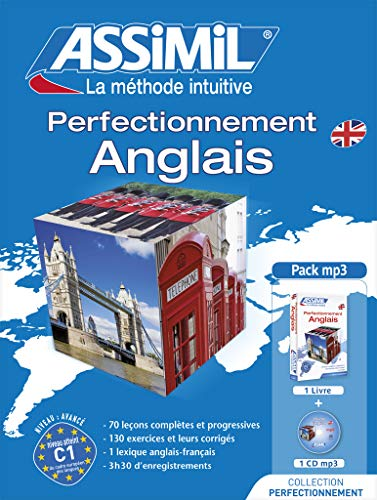 assimil perfectionnement anglais