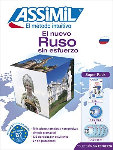 9782700580273: El Nuevo Ruso Sin Esfuerzo