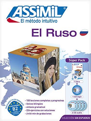 El Ruso (Audio CD)