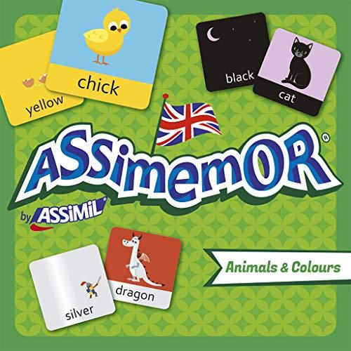 9782700590326: Assimemor Animals & Colours