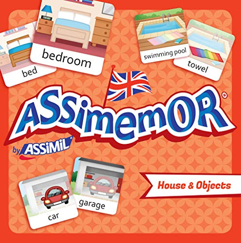 9782700590340: ASSIMEMOR HOUSE AND OBJECTS (INGLES)