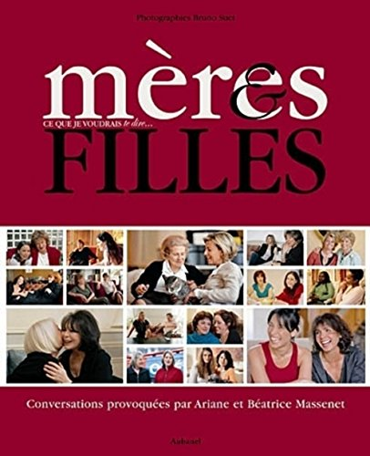 9782700604290: Mères & filles (French Edition)