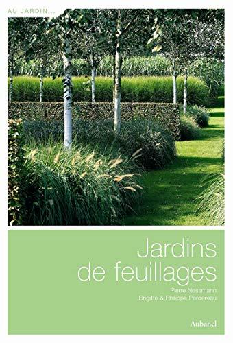9782700604580: Jardins de feuillages (French Edition)