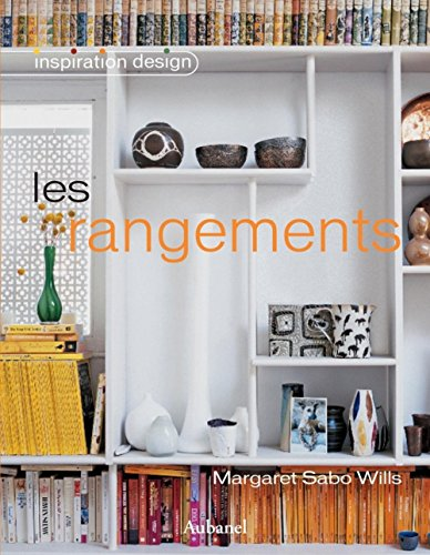 9782700606256: Les rangements (French Edition)